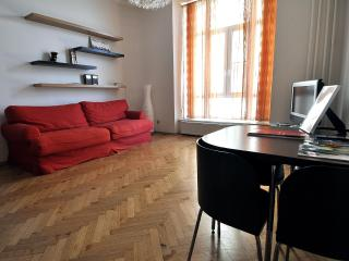 Tverskaya 616 Apartment ID 155 - Moscow vacation rentals