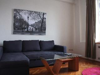 Tverskaya street Apartment ID 156 - Moscow vacation rentals