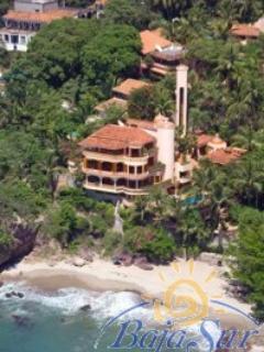 Villa Estrella Mar - Puerto Vallarta - Image 1 - Puerto Vallarta - rentals
