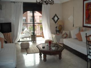 Apartment Kasbah, 'Superb,Spacious and Gracious' - Marrakech vacation rentals