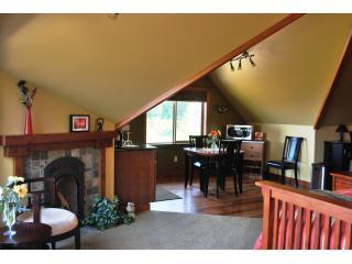 *5*Stunning Water & Mtn Views, Private, Romantic! - Sequim vacation rentals