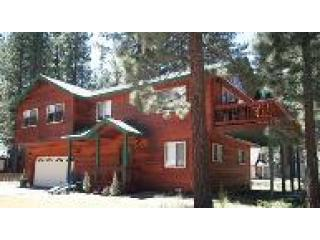 LakeView Luxury Home, 150 Feet from Lake - South Lake Tahoe vacation rentals