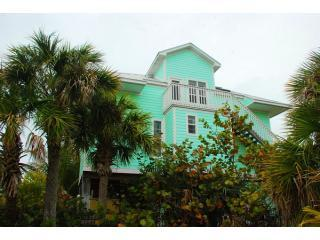 Exterior - Key Lime High - Pool/Hot Tub - Fun Fun Fun - Captiva Island - rentals