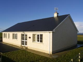 Lovely House with Central Heating and Patio - Bundoran vacation rentals