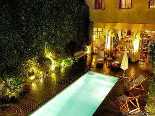 Spectacular Ultra luxury 4 bedroom house Palermo - Capital Federal District vacation rentals