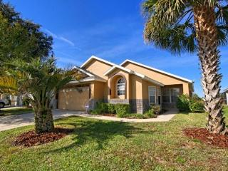 Florida Marvel - Pool, Spa, Wifi, Game Rm, Wii - Kissimmee vacation rentals