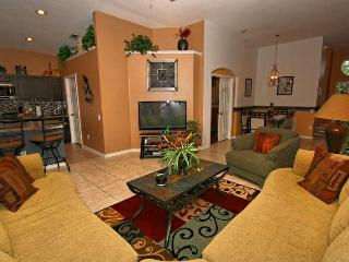 Florida Wonder - Pool, Hot Tub, Game Room, Wii - Kissimmee vacation rentals
