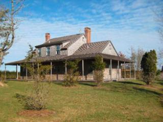 Great House in Nantucket (9657) - Image 1 - Nantucket - rentals