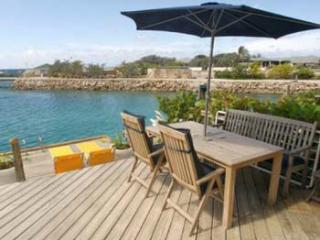 Ocean Resort Beach Apartment (no Bolivares or cash - Willemstad vacation rentals