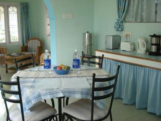 Rooftop Retreat- home comforts at reasonable rate! - Mysore vacation rentals