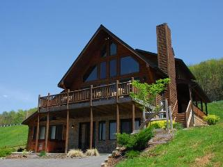 Gorgeous Log Home With Private Indoor Pool and Dock Slip - McHenry vacation rentals