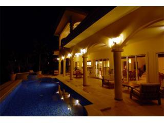 Perfect 4 bedroom House in Playa Hermosa with Deck - Playa Hermosa vacation rentals