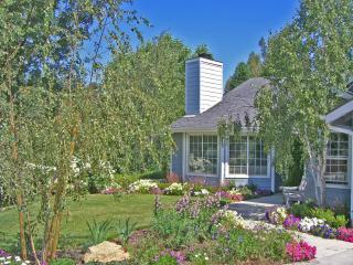 Country Garden Cottage - Santa Barbara County vacation rentals