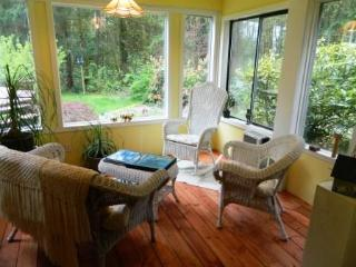 The Vines private suite on South Vancouver Island - Limoux vacation rentals