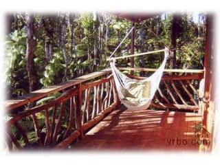 Lazy Lehua Cottage ~ Charming & Whimsical - Volcano vacation rentals