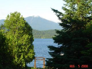 WATERFRONT Whiteface Club-FREE BEACH ACCESS - Lake Placid vacation rentals