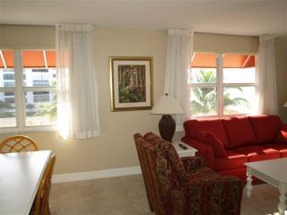 Estero Island Bch Villas 201 BV201 - Fort Myers Beach vacation rentals