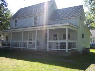 3 Bedroom, 1 Bath on Double lot - Taberg vacation rentals