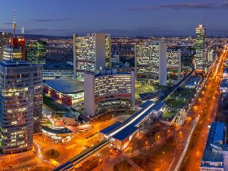 apartment2rent  - UNO City - Old Danube - Vienna vacation rentals