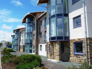 Oceans 1, Apartment 36, Pentire Avenue, Newquay - Cornwall vacation rentals