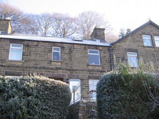 026.JPG - Sid's Cottage - Matlock - rentals