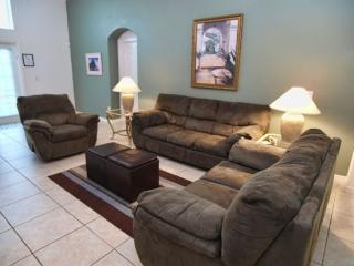 IC5P2589OL 5 BR Pool Home Well-fitted and Spacious - Central Florida vacation rentals