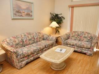 MK2T3162TC-12 2 BR Gated Town House Perfect for Vacation - Orlando vacation rentals