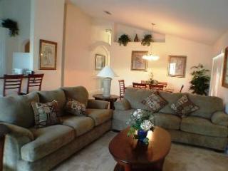 WS3P130OBC 3 Bedroom Villa Near Disney Orlando - Disney vacation rentals
