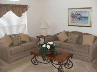 S4P1041SC 4 Bedroom Full Option Pool Home Close to Disney - Orlando vacation rentals