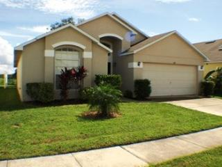 EP4P639EPS Best Deal 4 BR Pool Home Overlooking Conservation - Orlando vacation rentals