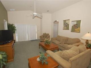 SC5P1411SCD Florida 5 Bedroom Villa in a Resort Setting w/ WIFI - Central Florida vacation rentals