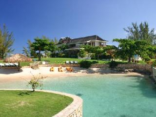 Fortlands Point on Discovery Bay - Find Traditional Jamaica here - Discovery Bay vacation rentals