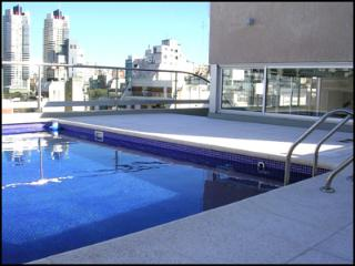 Exquisite Apartment in Exclusive Building with Wi-Fi, Pool, Gym (ID#76) - Buenos Aires vacation rentals