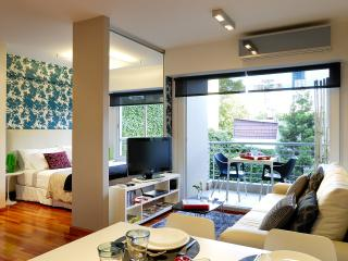 THE BEST! Art Studio Palermo Hollywood GREAT OFFER - Buenos Aires vacation rentals
