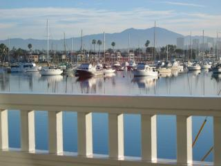 Lux Newport Beachfront Rental Casa de Balboa 225 - Newport Beach vacation rentals