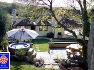 Honey Cottage - Log burner, hot tub & tree house - Blean vacation rentals