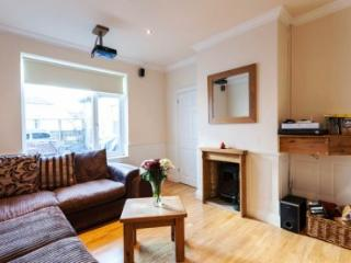Sunset Loft - Log Burner, Hot Tub & Pet friendly - Whitstable vacation rentals