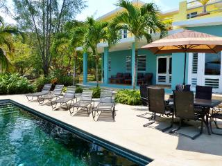 Casa Tolteca-Stylish Modern Villa w/Pool and Views - Isla de Vieques vacation rentals