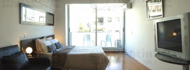 Upper-Floor Apartment with a Modern Design (ID#75) - Image 1 - Buenos Aires - rentals