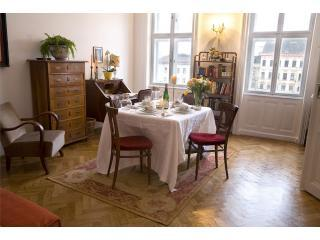 Vienna Feeling - Apartment Victoria - Vienna City Center vacation rentals