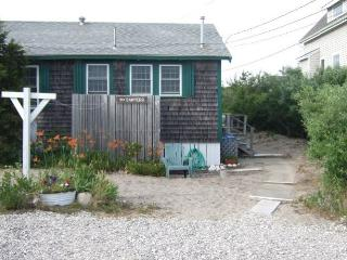 Nice House with Deck and Internet Access - Sandwich vacation rentals