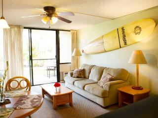 SPECIAL:  Only $99/nt for available nights in June! - Kihei vacation rentals