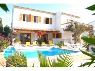 Vista Montana - private pool, close to beaches etc - Balearic Islands vacation rentals