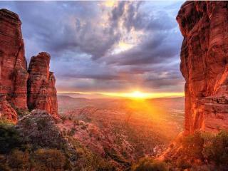 Stunning executive home- panoramic views,hotspa - Northern Arizona and Canyon Country vacation rentals