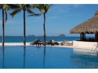 Amazing 2 Story Beachfront Penthouse at Amara - Ixtapa vacation rentals
