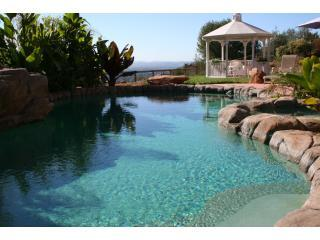 5 bd/4 ba LUXURY VILLA w/Jungle Pool/Spa, VIEWS! - Santa Rosa vacation rentals