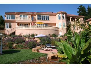 5 bd/4 ba LUXURY VILLA w/Jungle Pool/Spa, VIEWS! - Santa Rosa vacation rentals