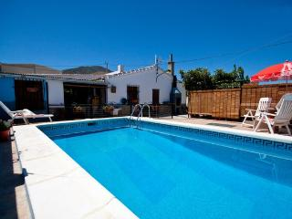 Villa with private pool near the Caminito del Rey - Ardales vacation rentals