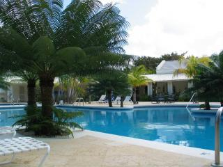 Sanctuary Pool - Royal Westmoreland Barbados Luxury Elegant Villa - Saint James - rentals