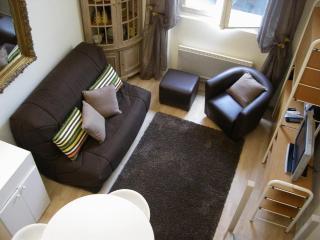 Trocadéro Calm & Cozy Open Loft Apartment - Paris vacation rentals